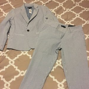 🆕 Ann Taylor Pants Suit